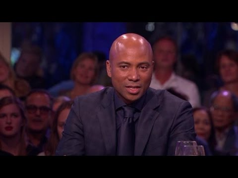 "Humberto wint Sonja Barend Award: ""Deze draag ik o - RTL LATE NIGHT"