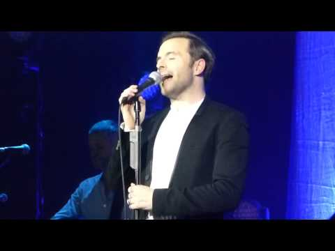 Shane Filan - All of me - Portsmouth Guildhall
