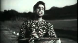 GAAYE JA GEET MILAN KE - MUKESH -SHAKEEL-NAUSHAD (MELA1948)