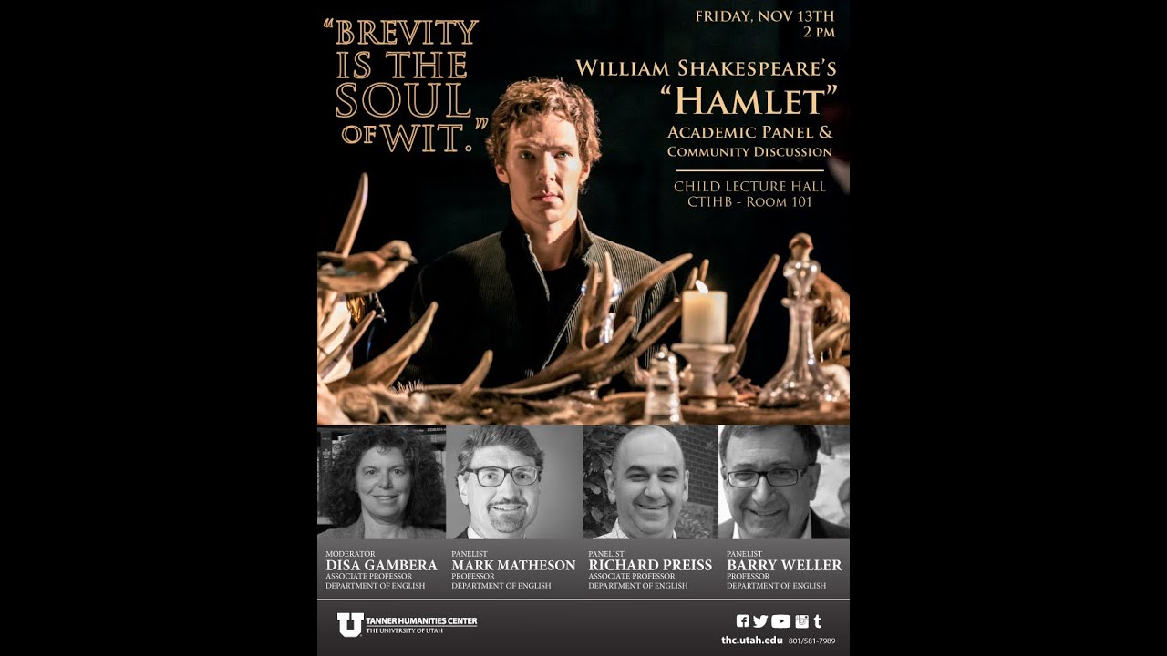 an overview of the souls in hamlet a play by william shakespeare