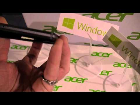 Acer Liquid M220 Windows Phone - Hands On