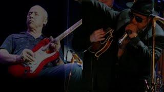 Irish Heartbeat/The last laugh (Van Morrison & Mark Knopfler)