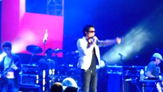 หมดชีวิตฉันให้เธอ - ZEAL & ETC @Extra Love Concert 20120331 Thumbnail