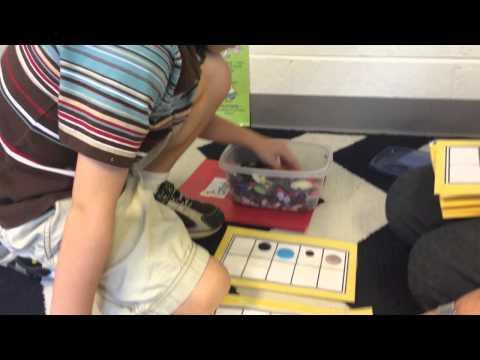 Singapore Math at Hess Academy