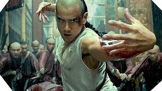 China Kung Fu Movie 2016 II China Action Movie 2016 II Kung Fu Action Movie II Action Movie 2016