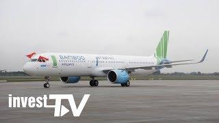 Bamboo Airways được cấp chứng nhận ATO