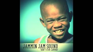 JAMMIN JAM SOUND - Don