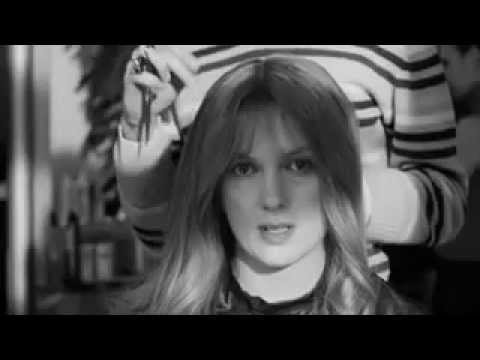 Посвящается актрисе - Марии Порошиной