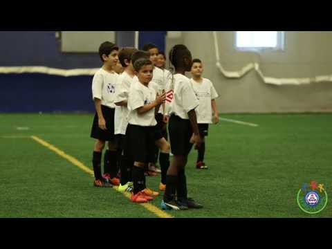 HUB International Presents: Grassroots Practices -  Reaction Line (Learn to Train)