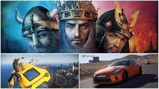 Microsoft привезёт Age of Empires на Gamescom | Игровые новости