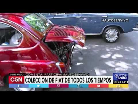 C5N - Autos en Vivo: 28/11/2015 (Parte 2)