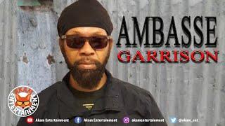 Ambasse - Garrison - May 2019