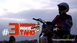 MMT#3 2017 promotion by MAC Barabai