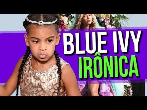 Download Youtube: Blue Ivy Irônica (Paródia)