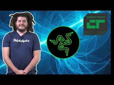 Razer Looks to Raise $550 Million in Hong Kong IPO | Crunch Report
