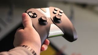 Обзор NVIDIA Shield Tablet: игровой планшет с геймпадом (review)