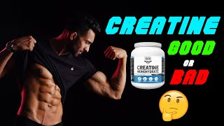Goa Day- 13| Is Creatine good …