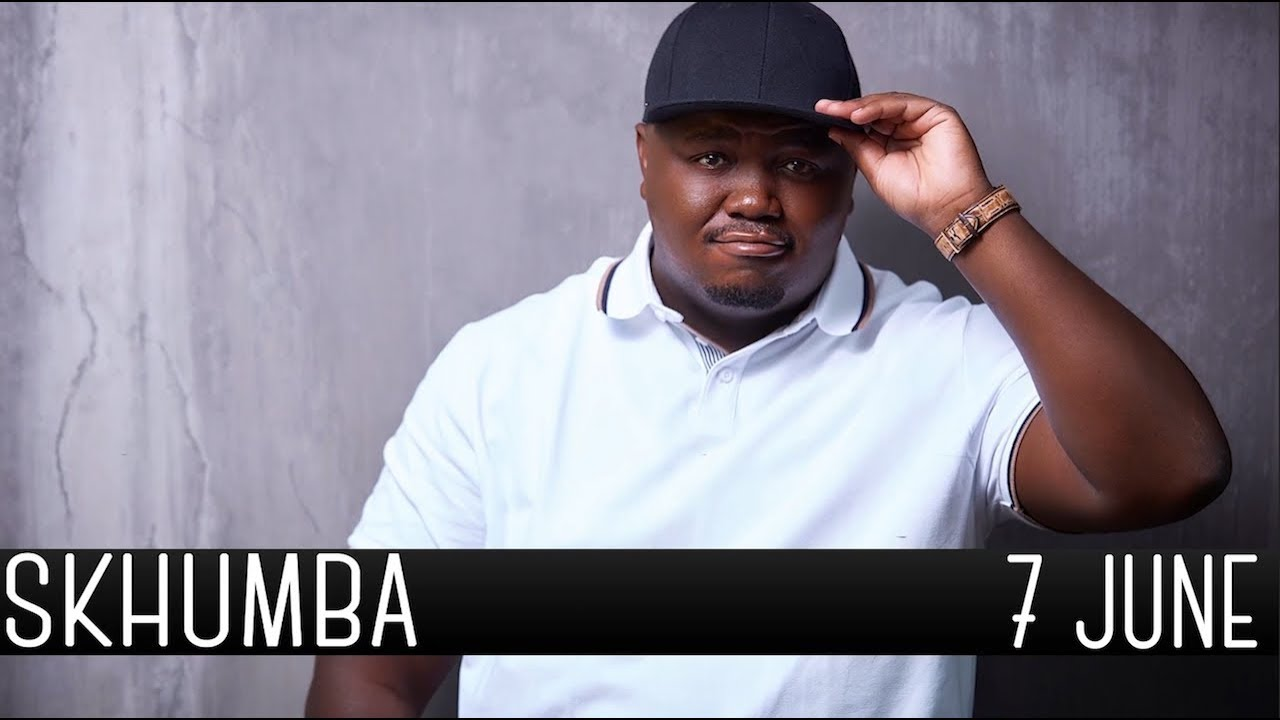 Skhumba Talks About the Northern Cape Premier Buying a Fleet of Ambulances
