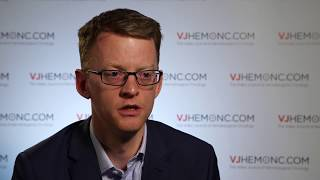 TAP funded Tier study for relapsed and refractory CNS lymphoma patients
