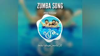 Pretham | Zumba Song | Malayalam | Bgmworld