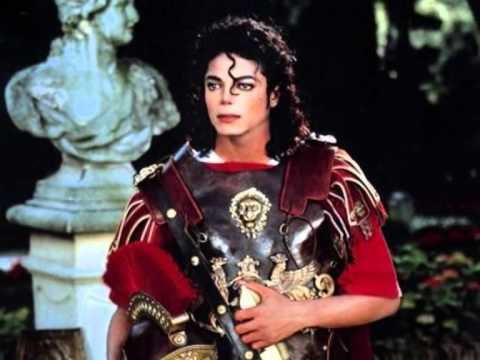 Michael Jackson - Immortality (We Don't Say Goodbye)