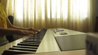 Bad Boy- Đông Nhi (piano cover by Việt Duyên)