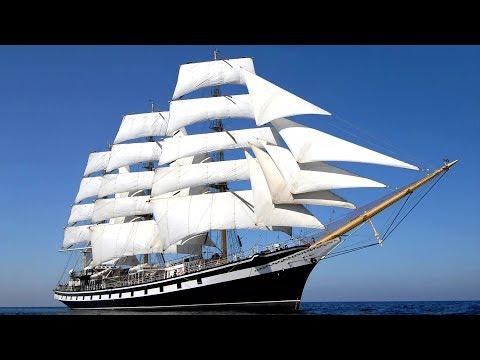 Shanties und Seemannslieder Part I - Great sailing songs PLAYLIST