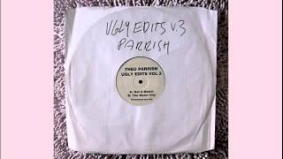 Theo Parrish - The Motor City - ugly edits vol 3