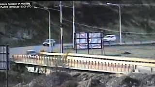 7May Choque puente amarillo