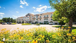 TownePlace Suites Laconia Gilford Hotel Overview