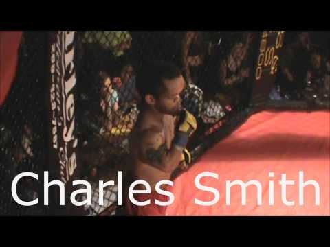 Charles Smith vs. Rico Brookins Michigan