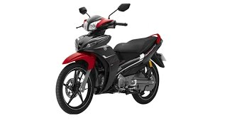 Video 2016 New Yamaha Jupiter FI RC  Z1 Vietnam download MP3, 3GP, MP4, WEBM, AVI, FLV September 2018