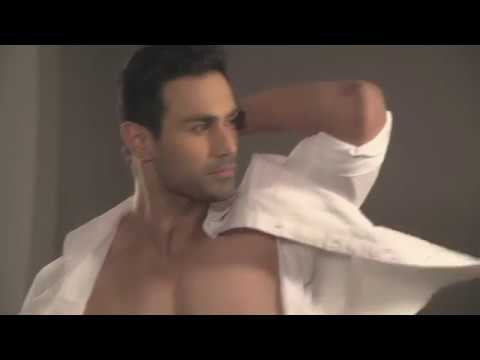 Supermodel & Actor Karan Oberoi KO