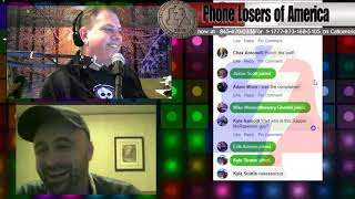 Hang Up The Phone Episode 16 - Rappy McRapperson