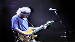 Dire Straits - Brothers In Arms [New York -92]