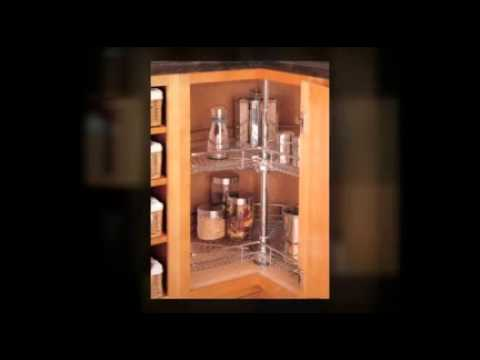 Blind Corner Cabinets.com - Blind Corner Cabinet Unites and Lazy Susans For Your Kitchen & www.Blind Corner Cabinets.com - Blind Corner Cabinet Unites and Lazy ...