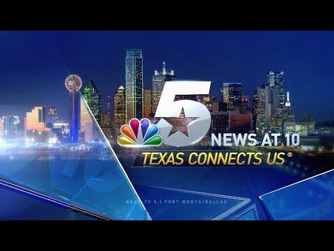NBC 5 News at 10 - 12/7/2017