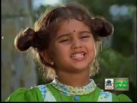 Pappa Padum Pattu   Baby Shamili   Durga Tamil Song