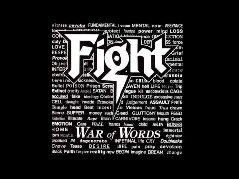 Fight - Into the Pit
