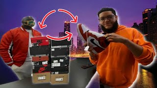 Multiple Pair Trade For Chicago 1s!