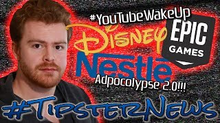 How One Man Highjacked a Hashtag for Clout and Started Adpocolypse 2.0   #TipsterNews