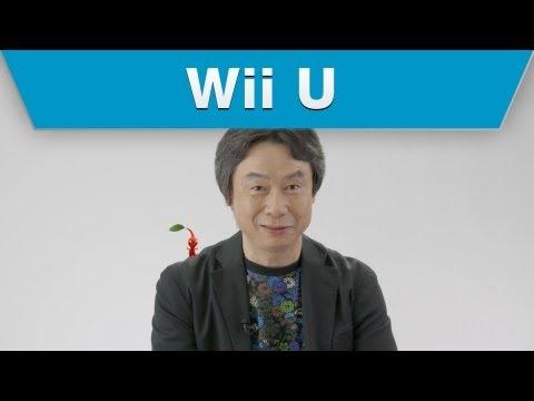 Wii U Developer Direct - Pikmin 3 @E3 2013