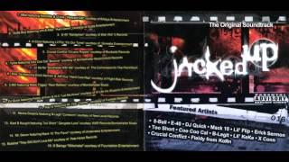 E-40 - Kandyman (Previously Unreleased)