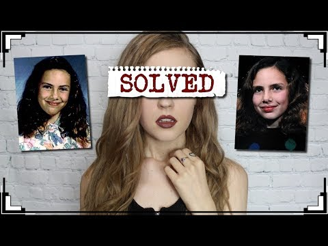 THE CASE OF POLLY KLAAS (the First Case Spread Using The Internet) | SOLVED SEPTEMBER
