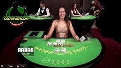 Live Dealer Casino Hold'em Real Money Play Mr Green Online Casino