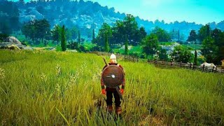 Top 10 Open World Games for Android《AD games》