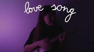 love song - panna (original song)