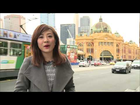 TVB Hong Kong | HM@S | The Best Penthouse in Melbourne