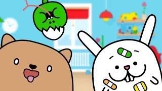 Toca Pet Doctor Part 1 - Best iPad app demo for kids - Ellie
