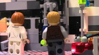 Jurassic World Lego The Velociraptor Hunt